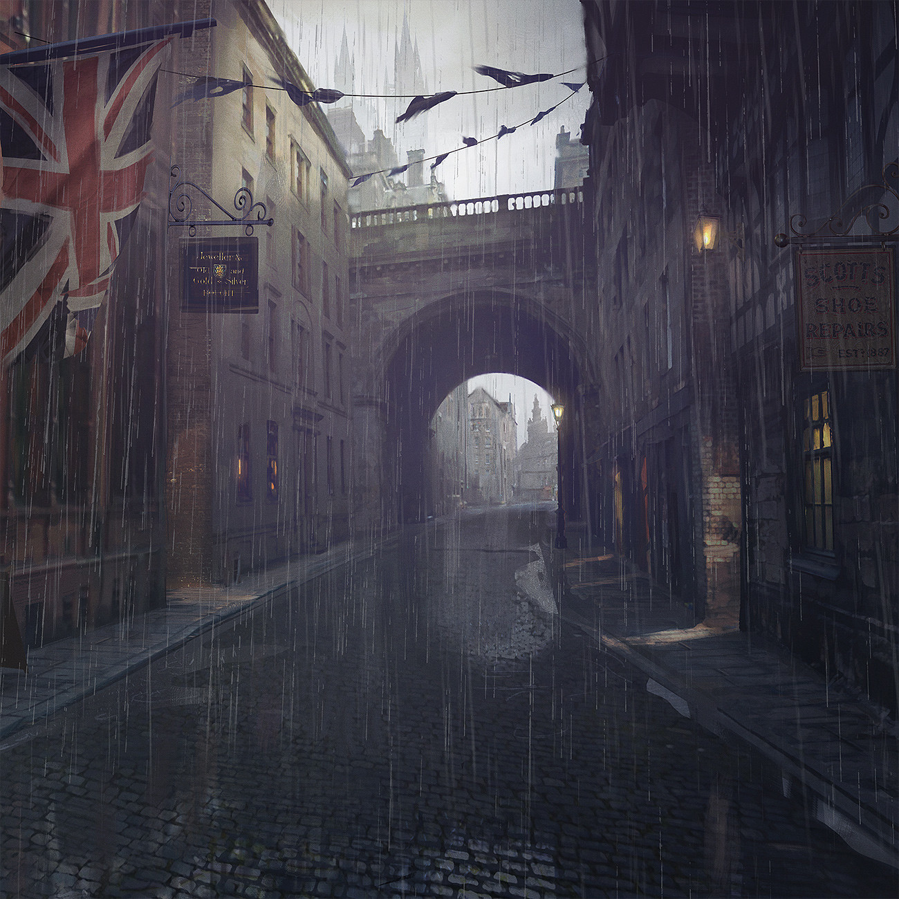 Andy walsh victorian murder streetonly by andy walsh 1300px