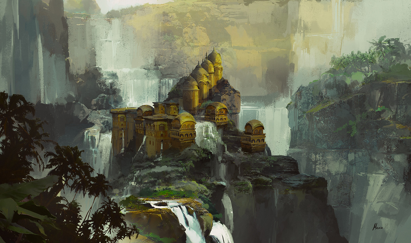 Sergey musin environment sketches15