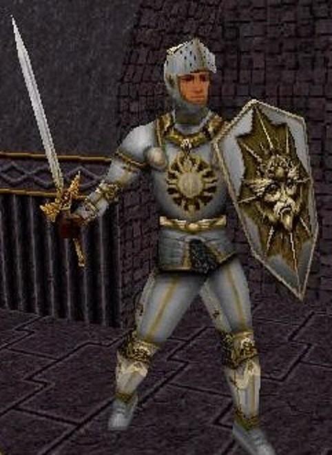 Matthijs de rijk armor