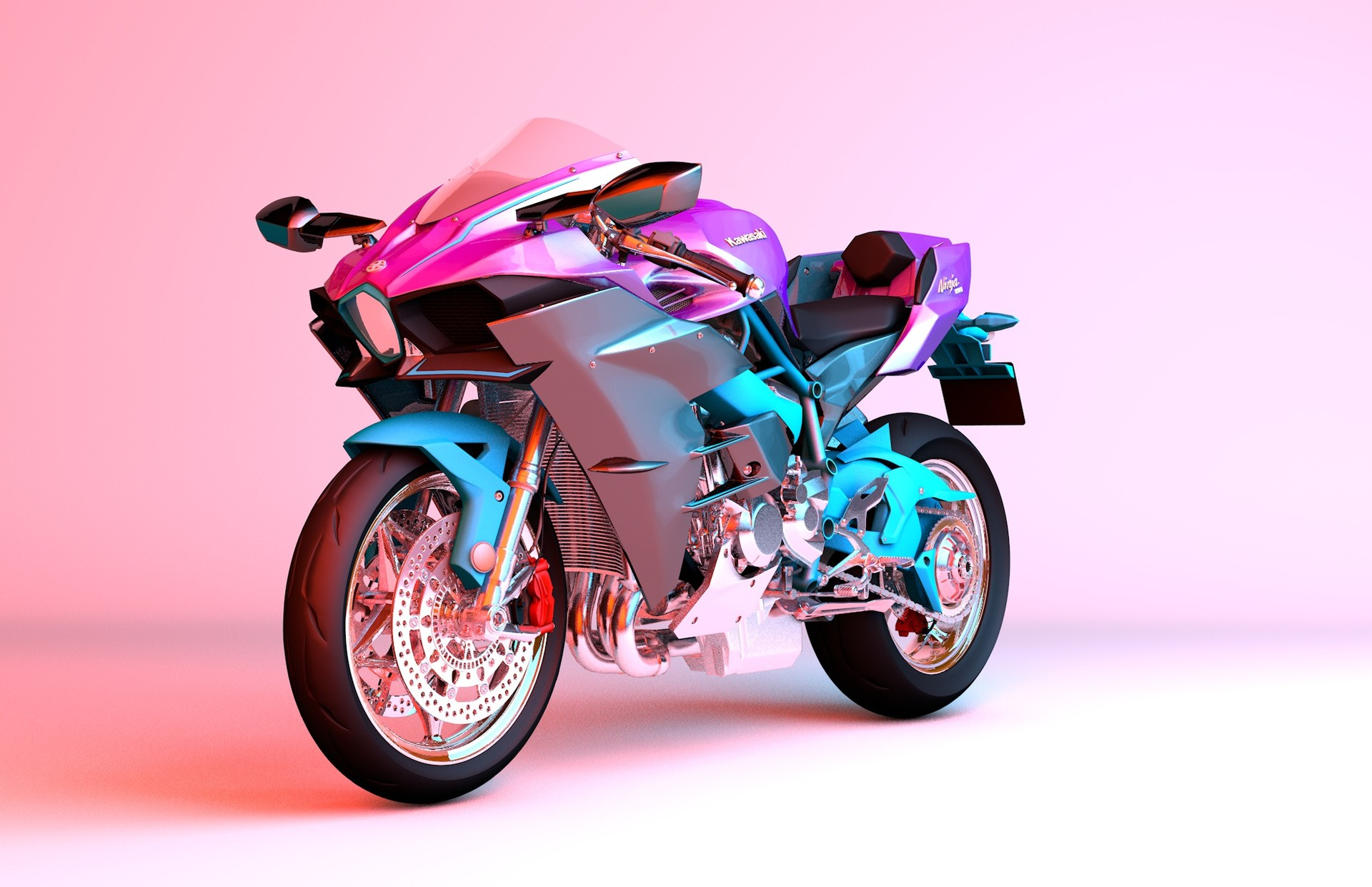Ranking The Fastest Motorcycles Ever Made