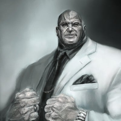 Damon hellandbrand kingpin jpg