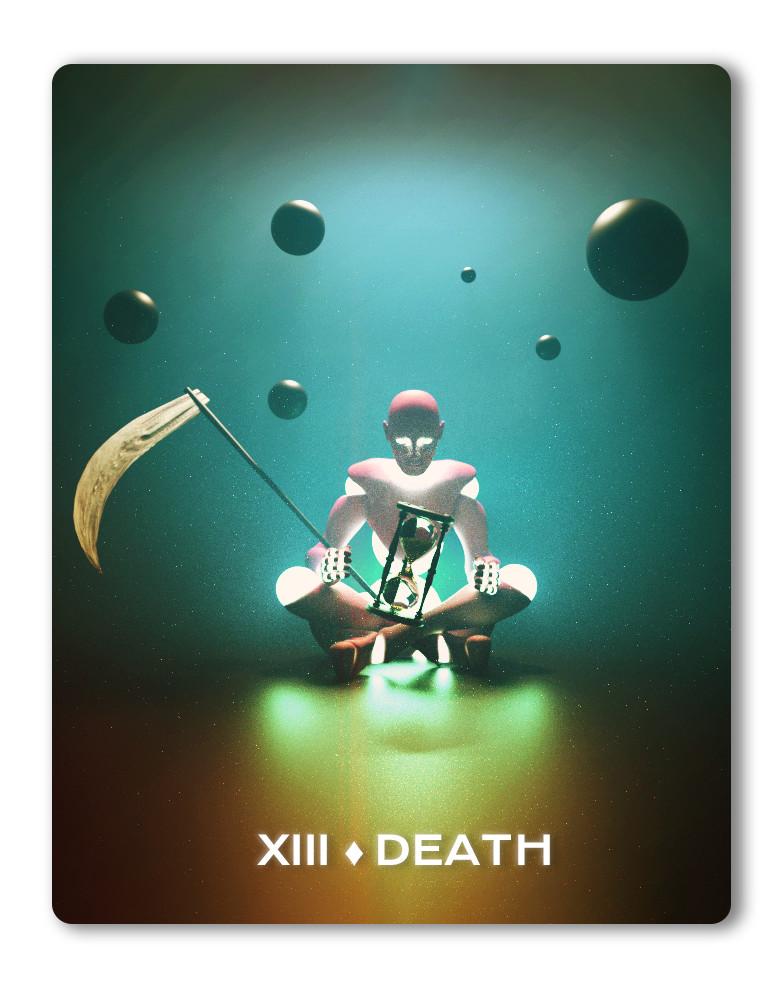 XIII ♦ Death