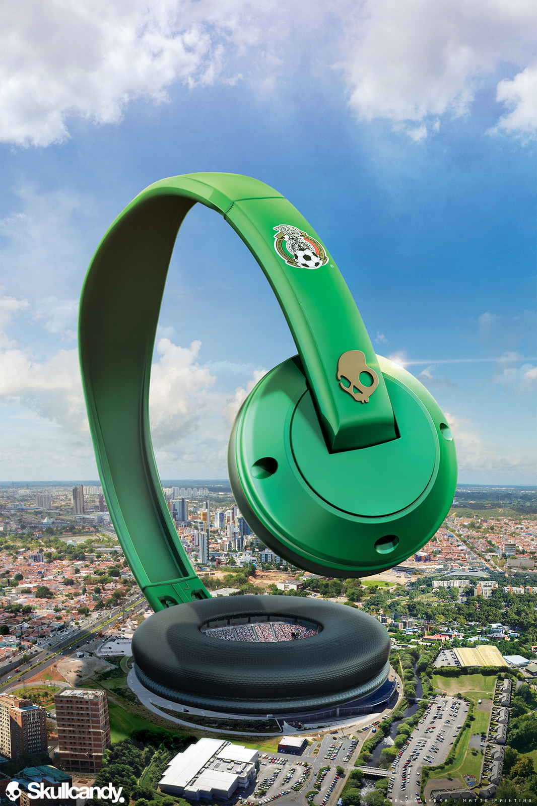 Skullcandy Mexico