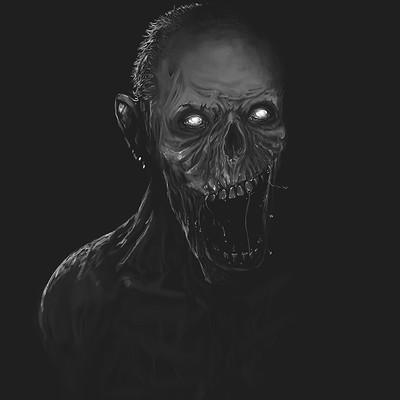 Efrain sosa zombie