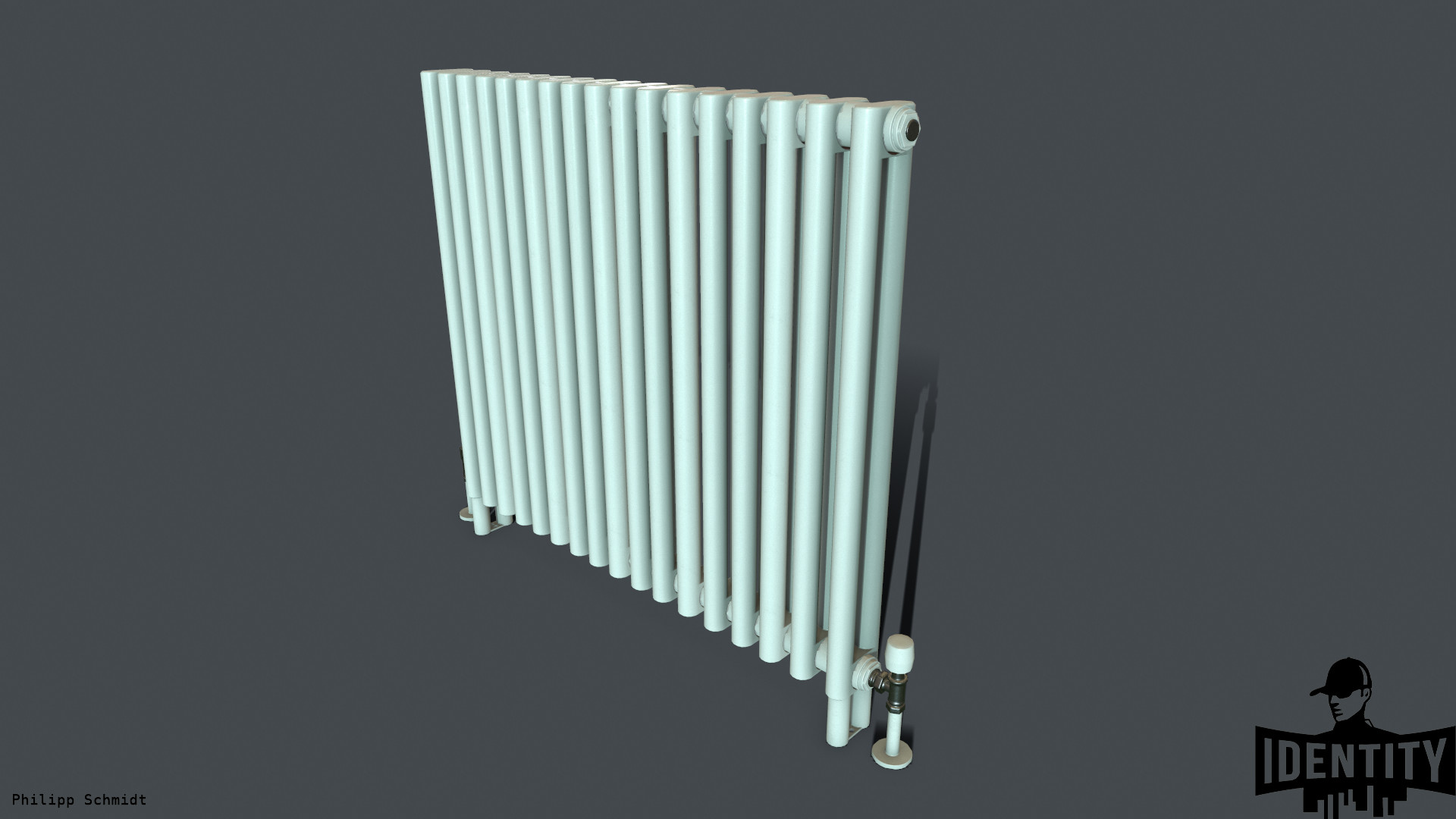 Philipp schmidt radiator