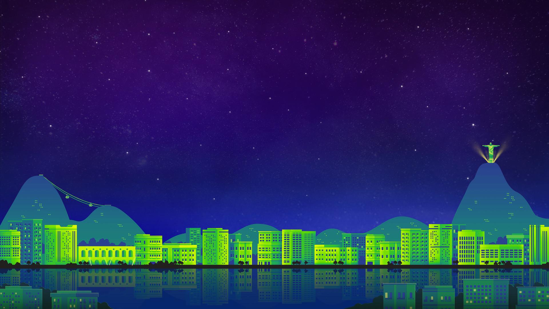 Caio perez rio city