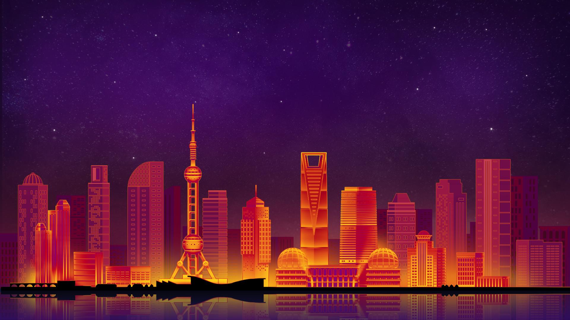 Caio perez shangai city