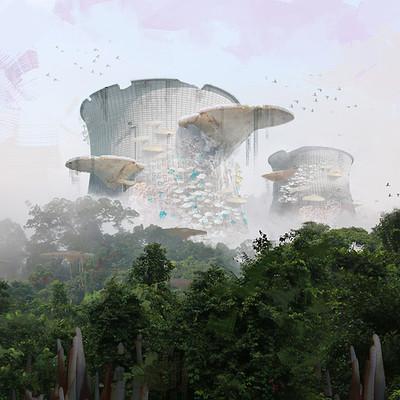 Nuclear Jungle