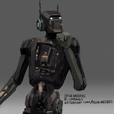 Tessa wessels droid n1 2