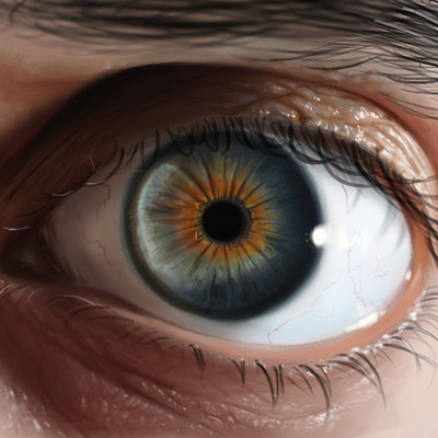 Laura garcia eye6