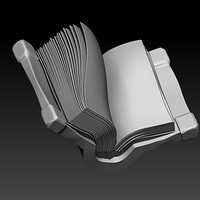 ArtStation - 3 dimensional portals, William wefx 3d