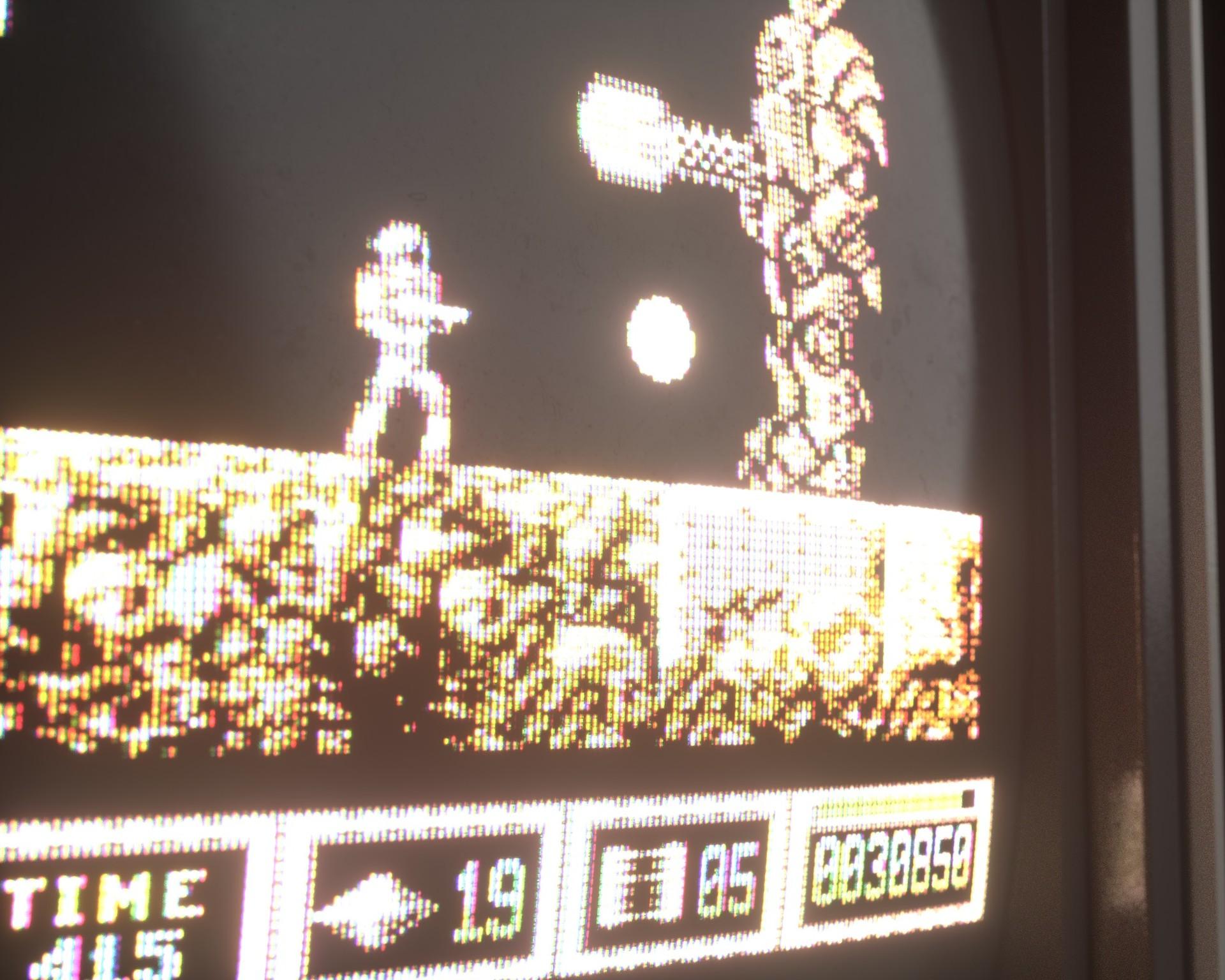 Cem tezcan c64 monitor 00006