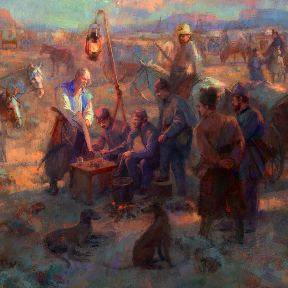 Marta nael cossacks landscape v07 sq1