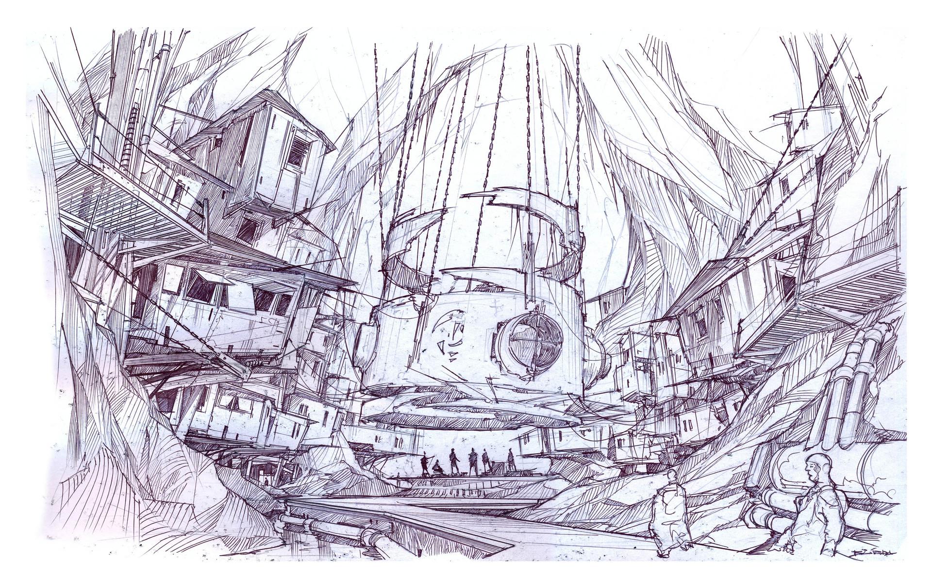 Alejandro burdisio boceto1 plaza telm tek v2