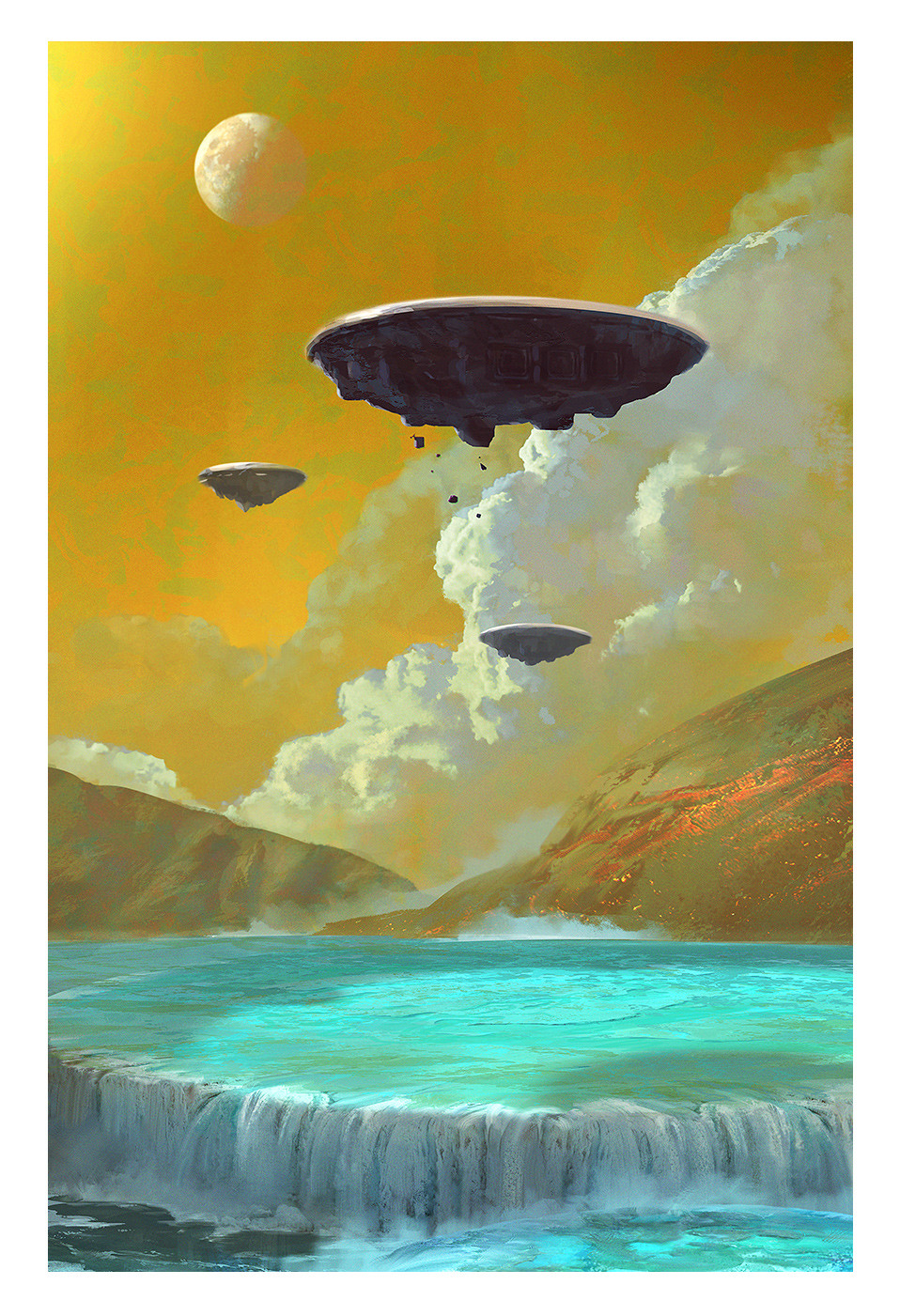 Andy walsh retrosci fi floaters by andywalsh 1400px3