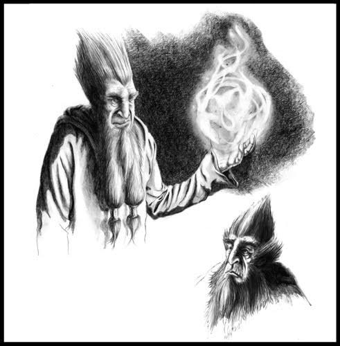 Julian vidales wizard