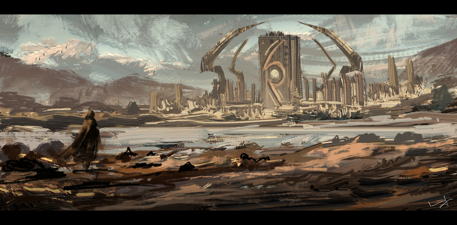 New Lands -2