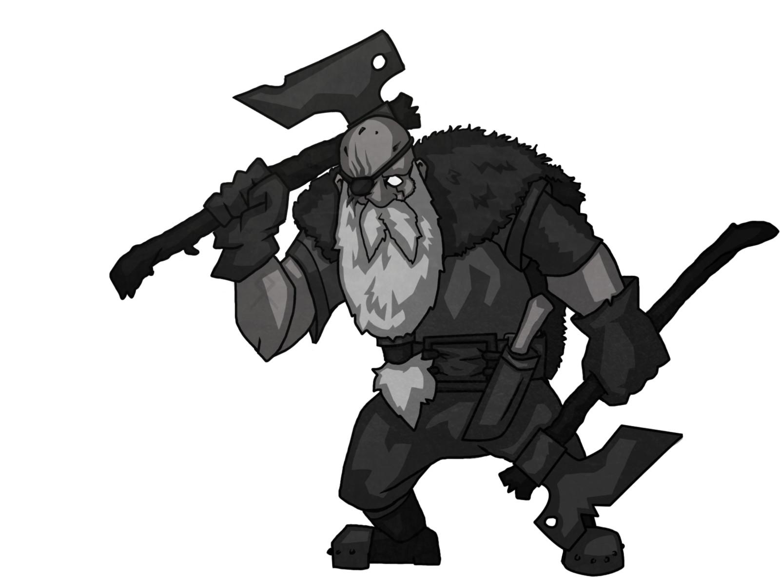 Taroba -Personagem original para Hackeando No Rolê - Regras Opcionais 2