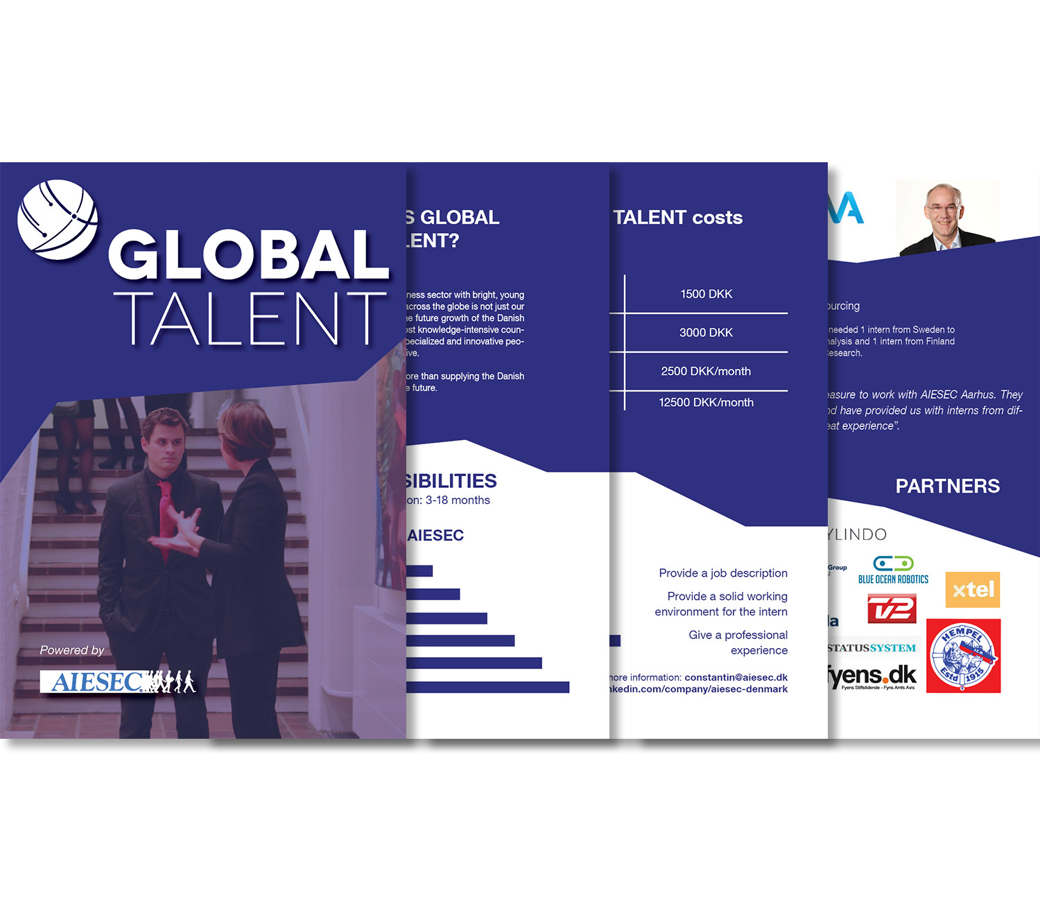 Alex grund global talent brochure alex grund