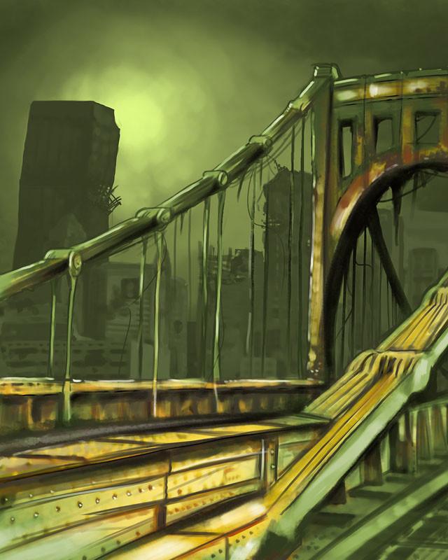Apocalypse Pittsburgh