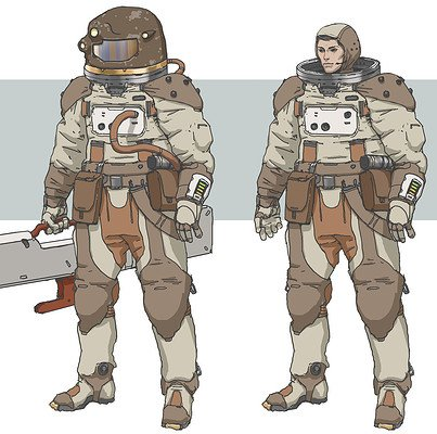 Thomas wievegg space explorer1