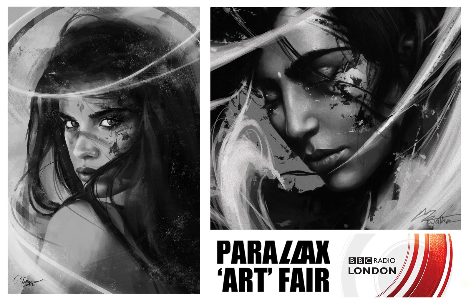 Parallax Art Fair - 2017