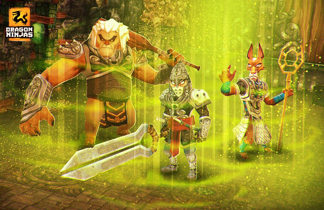 Damian grx dn apaisada promos spells healing strike