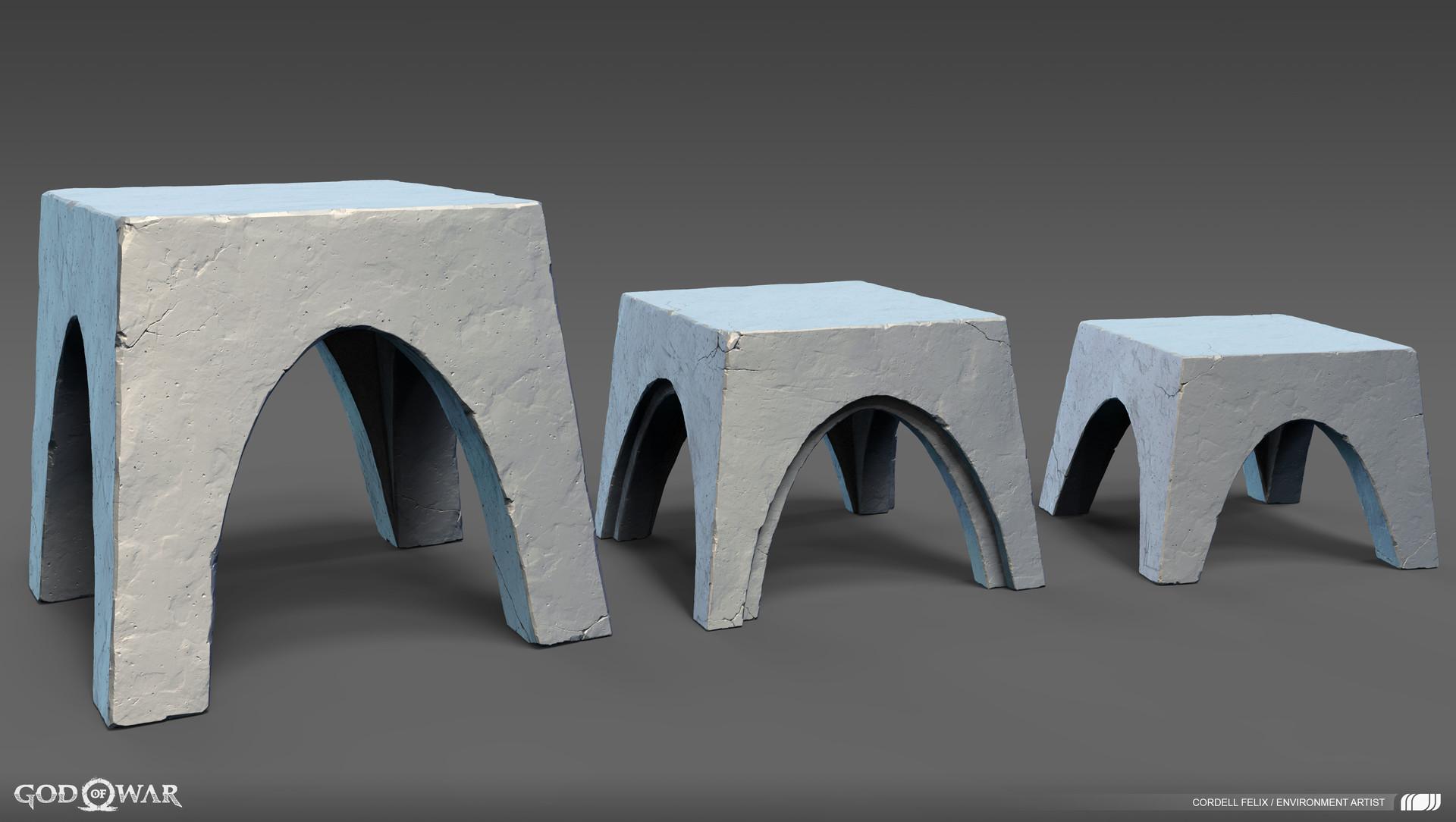 Cordell felix stone bases4dk2pillars 01