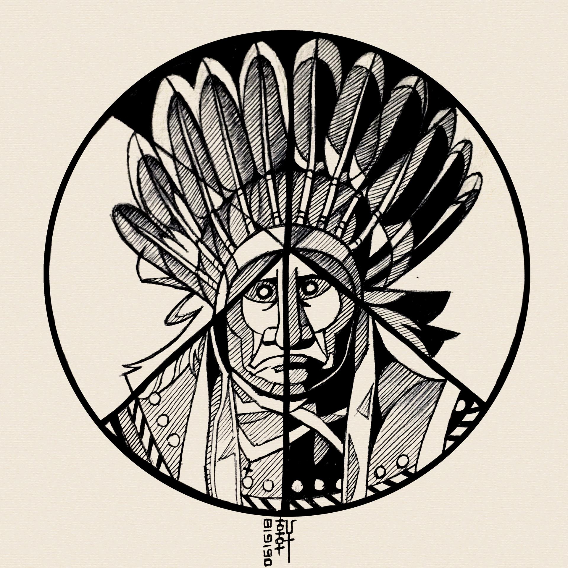 Day 06-16-18 - Geronimo