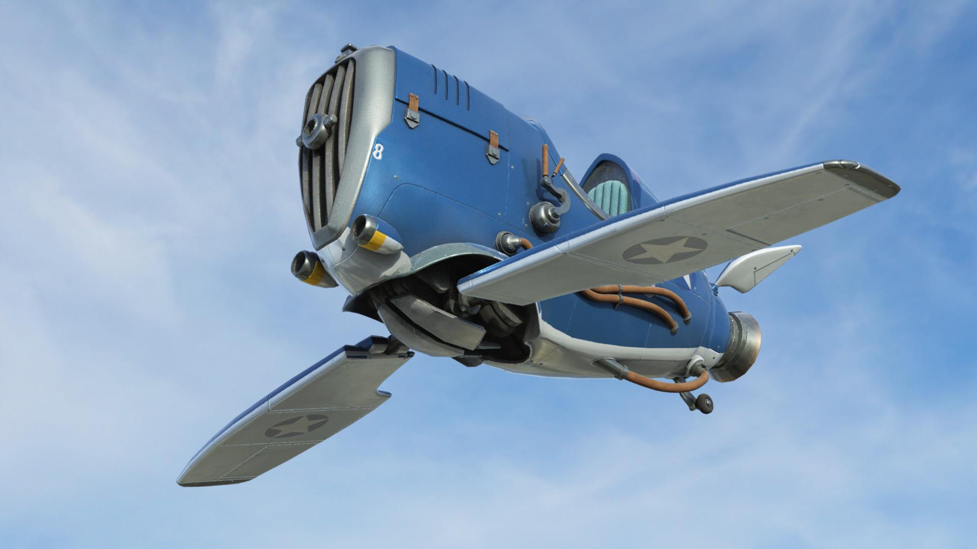 John griffiths seaplane formation render 01