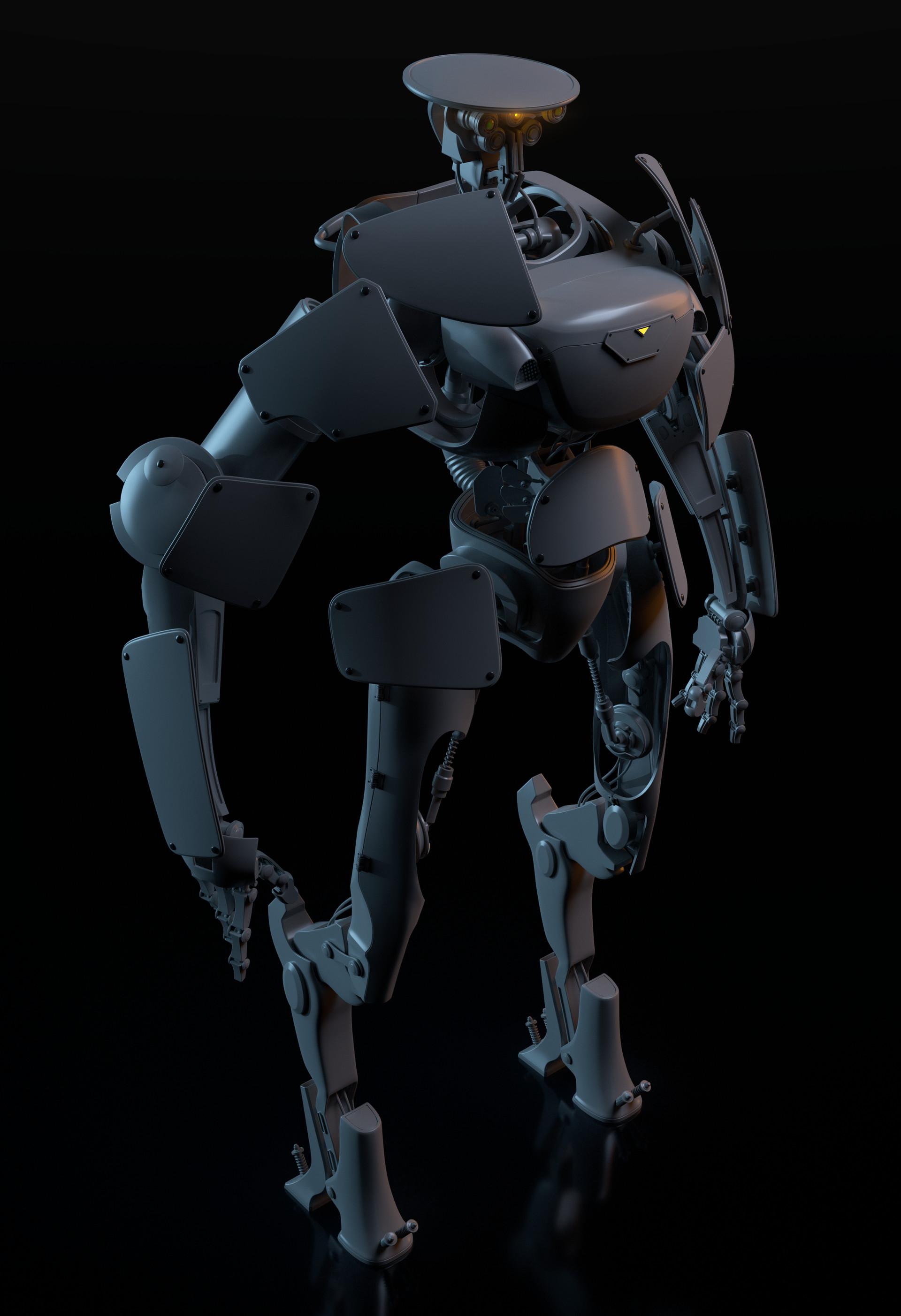 Alec hunstx robot topcomp