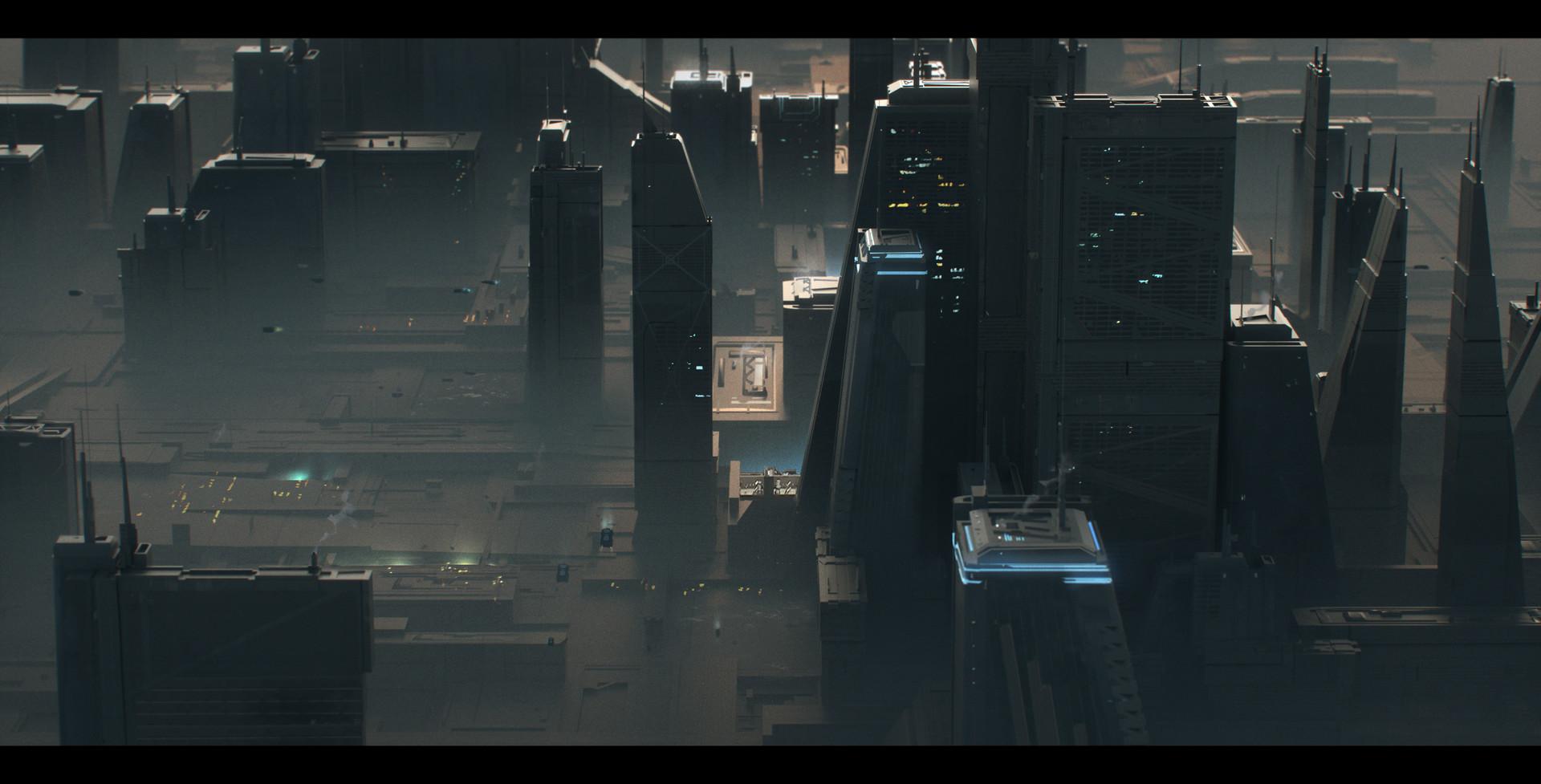 Jx saber city shot 3