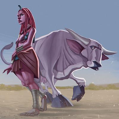 Juanda rico himba tribe