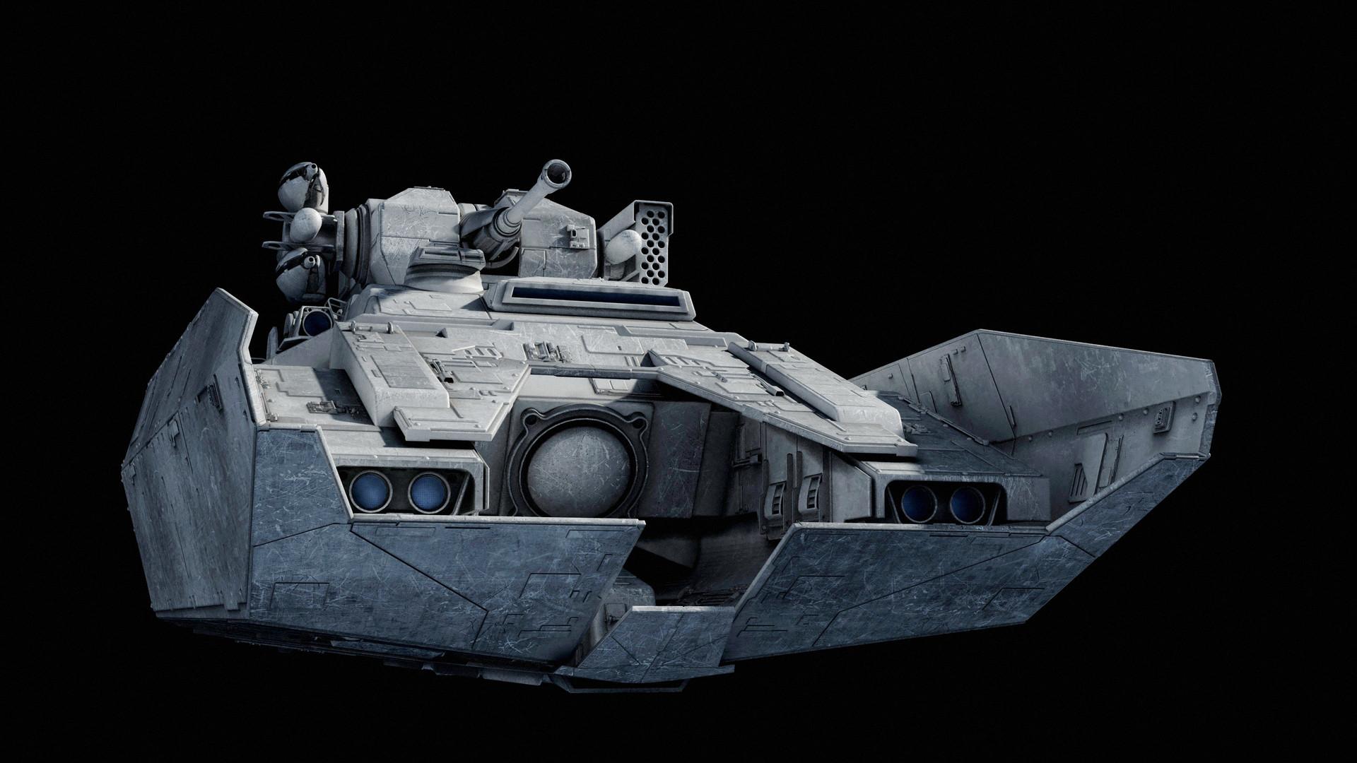 Ansel hsiao tank32