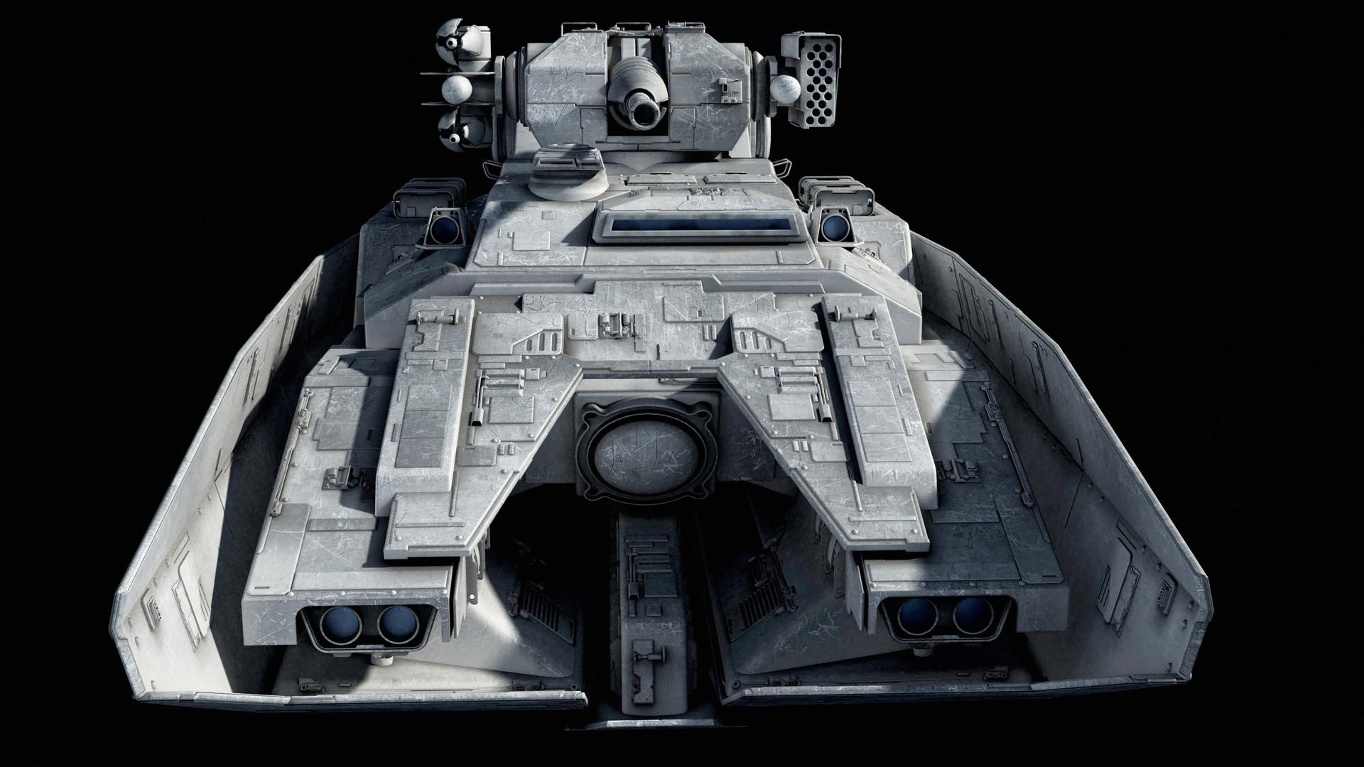 Ansel hsiao tank34