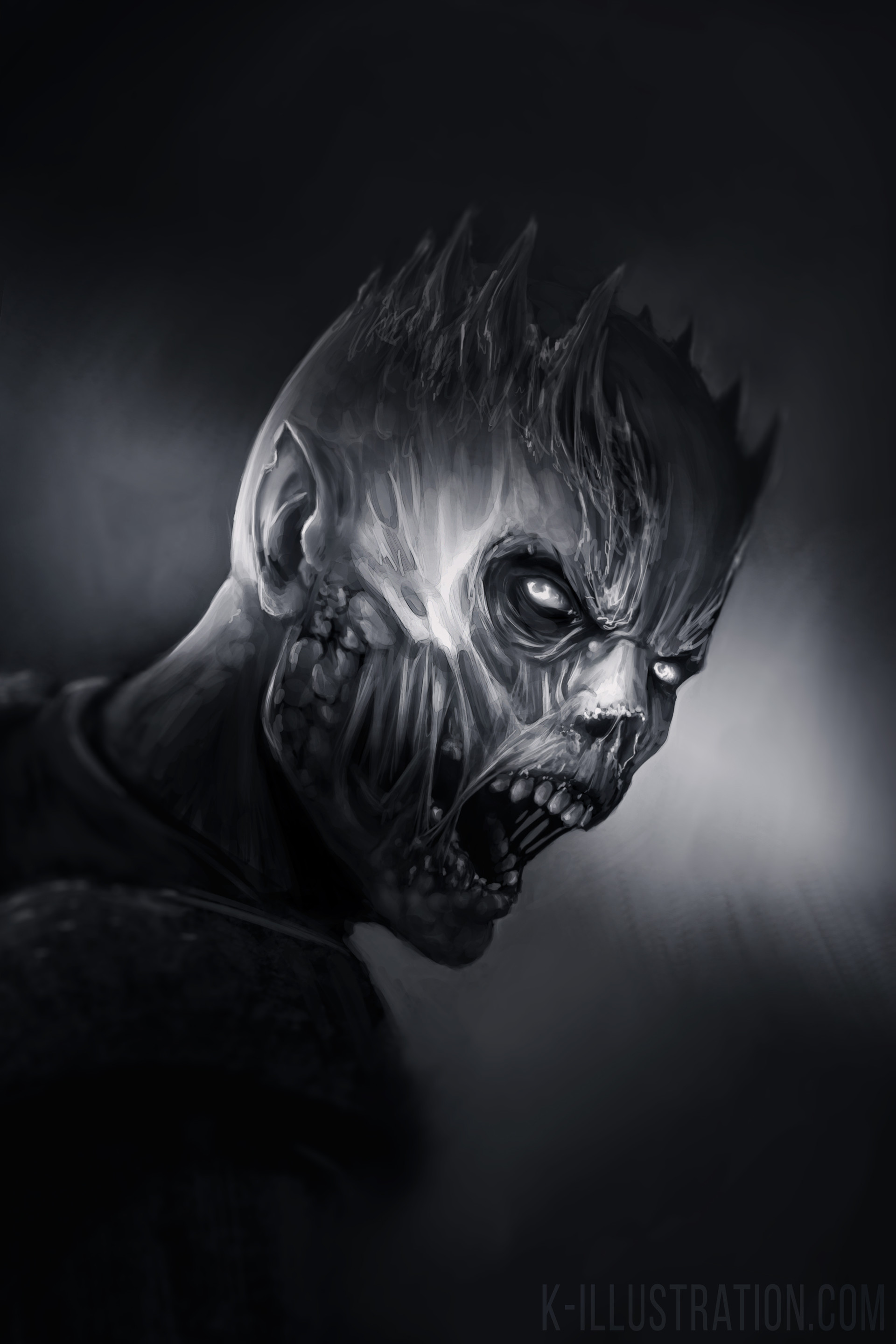 Kevin leiss night king 9