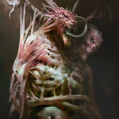 Antonio j manzanedo demonio manzanedo 2