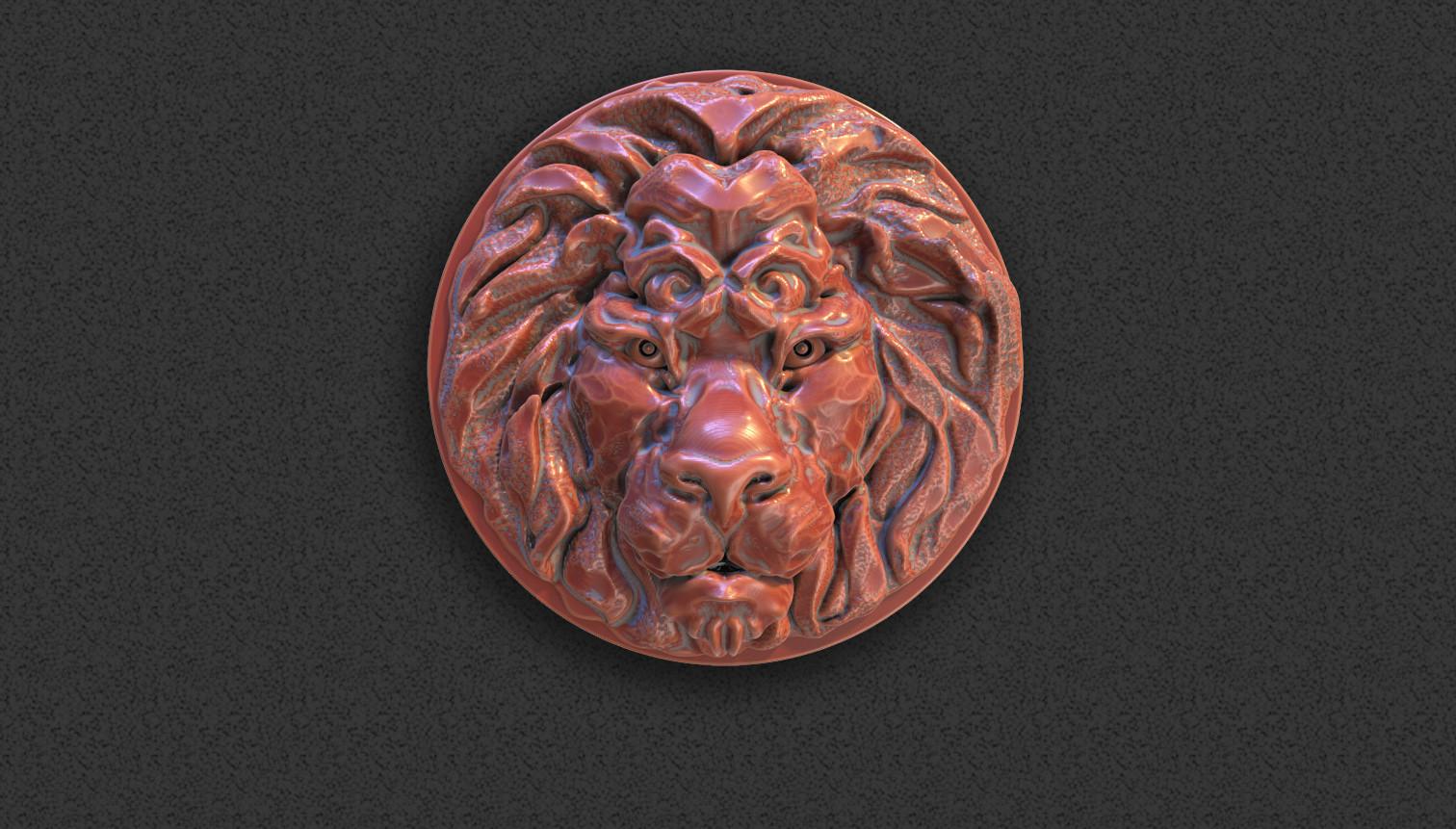 Konstantin gudym leon 003