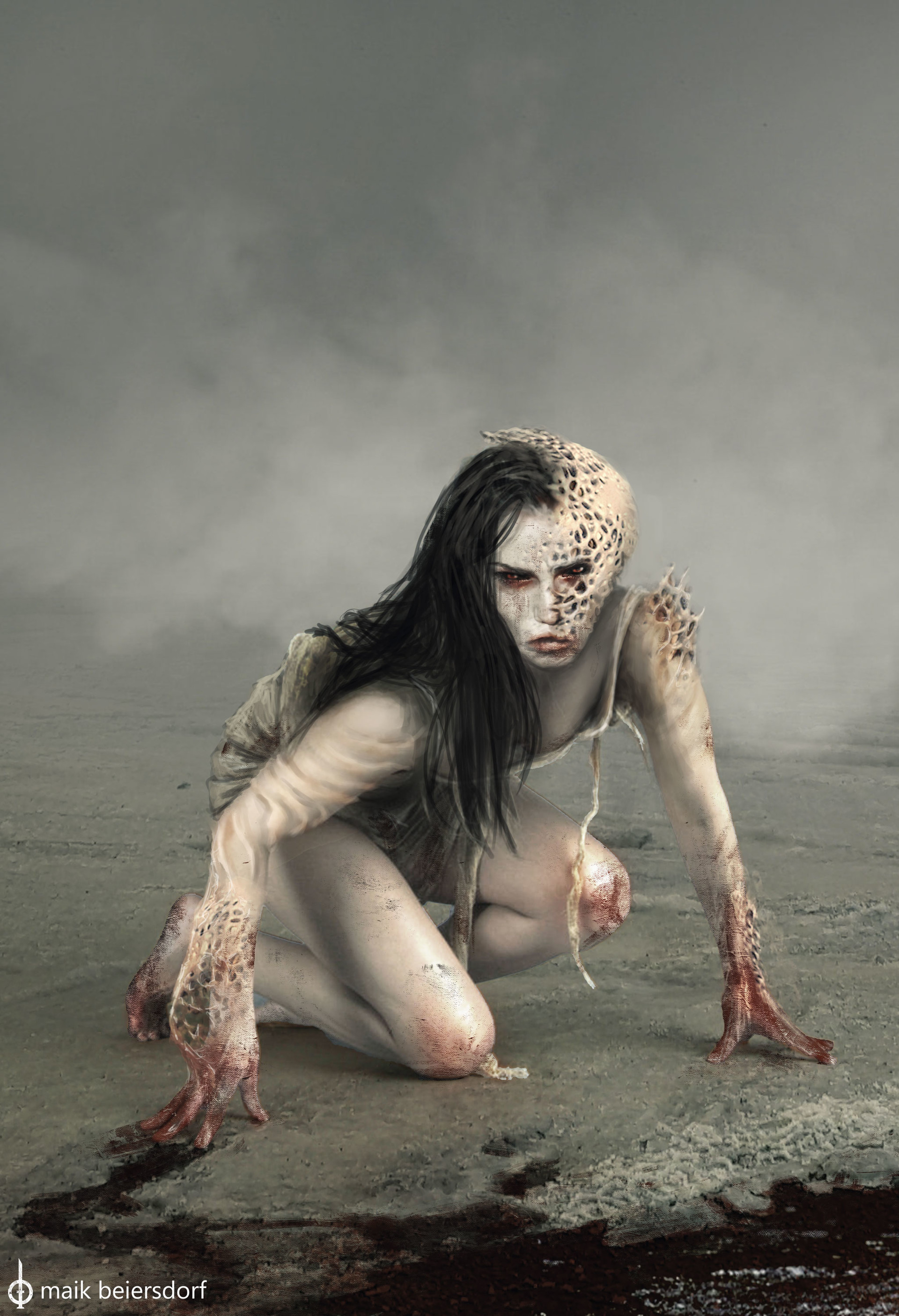 Maik beiersdorf creature 01 web