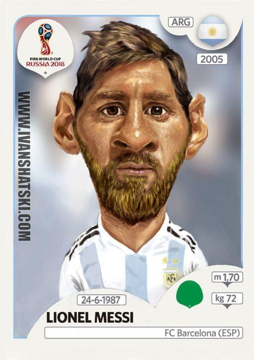 Ivan shatski 1 argentina messi3