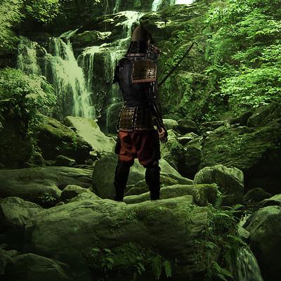 Lukas groh samurai
