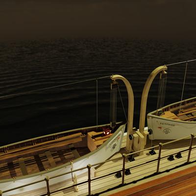 David oulton rms titanic 04