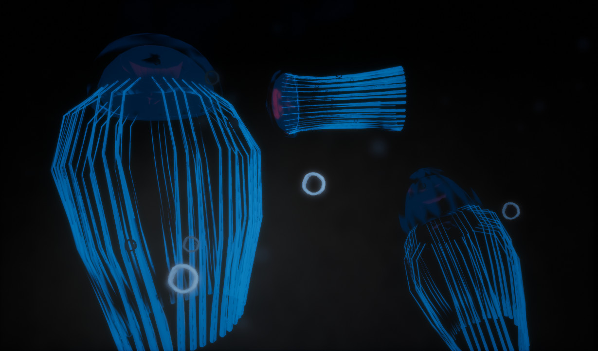 Jellyfish Fun