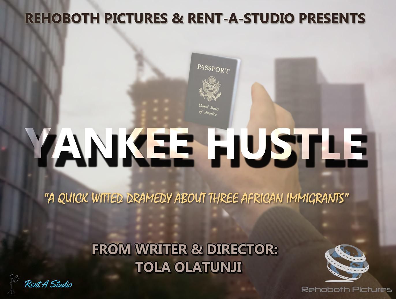 Yankee Hustle