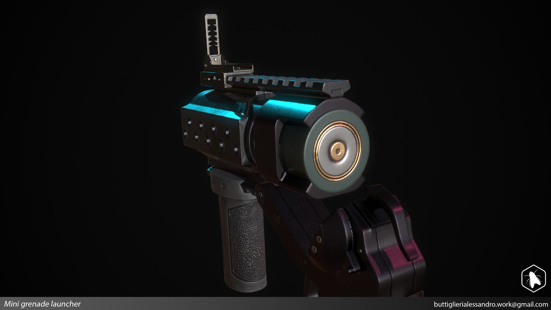 Alessandro buttiglieri mini grenade launcher final2