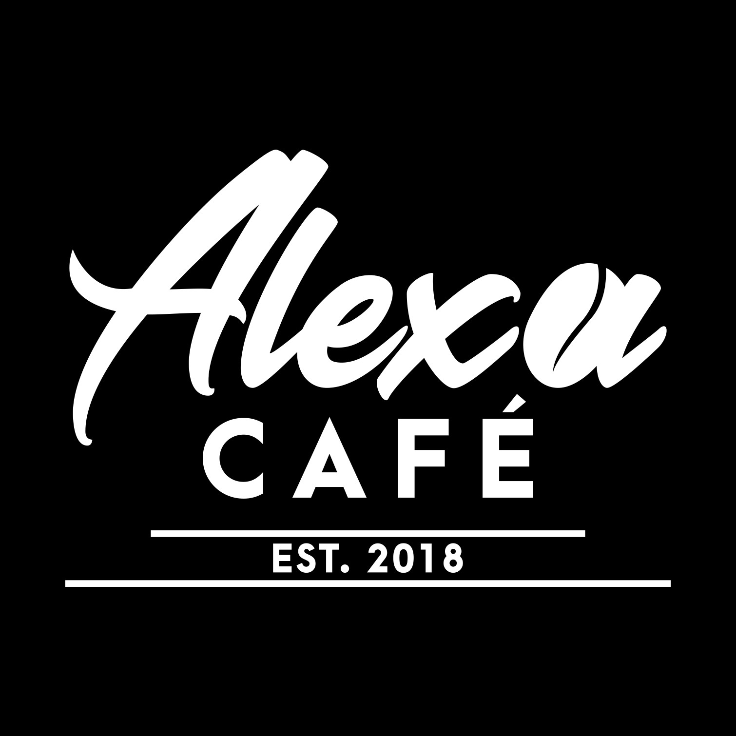 Alexa Cafè