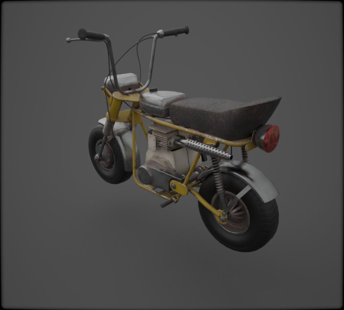 Maurizio barabani rupp roadster 01