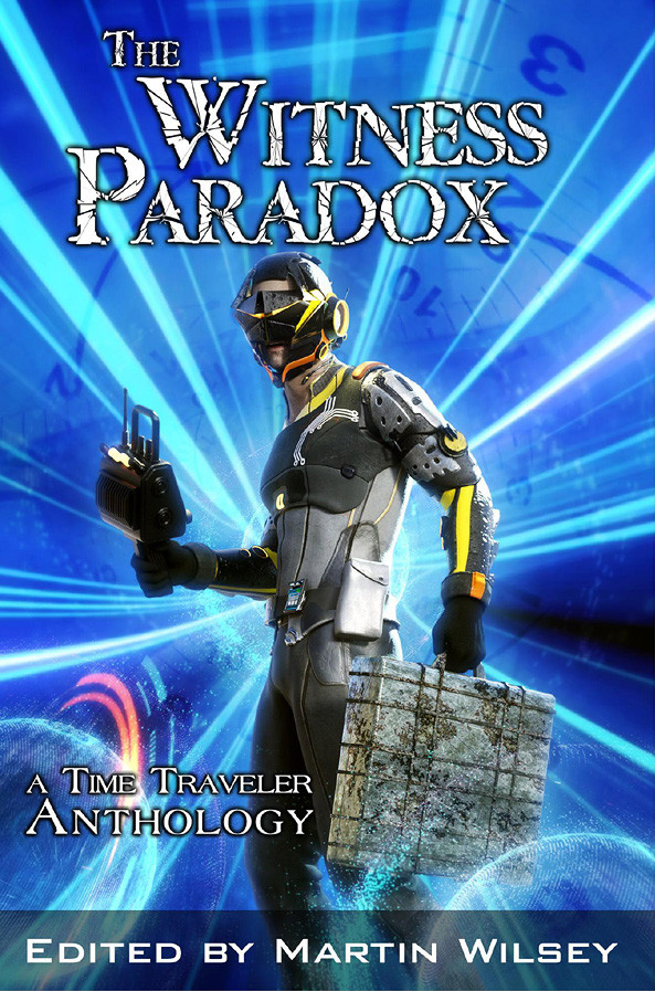 Luca oleastri the witness paradox anthology