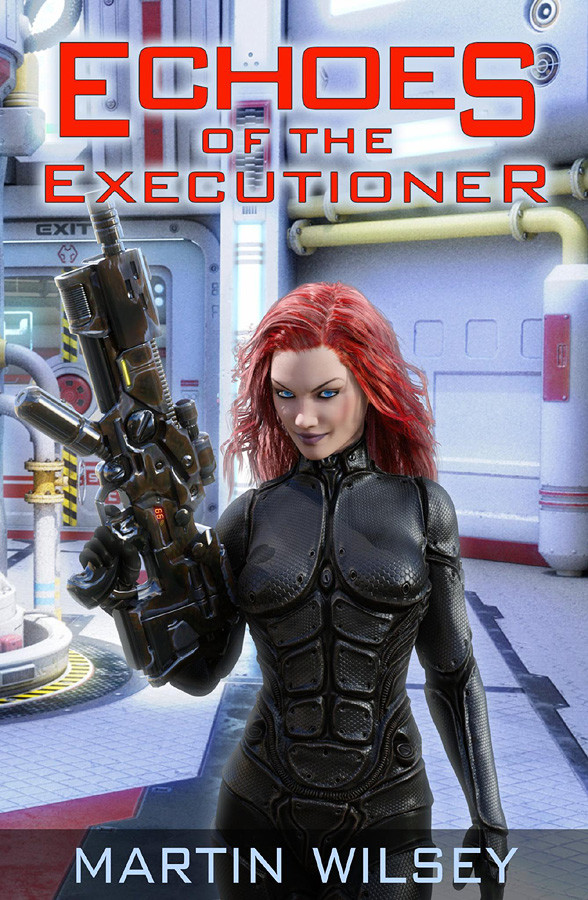 Luca oleastri echoes of the executioner cover