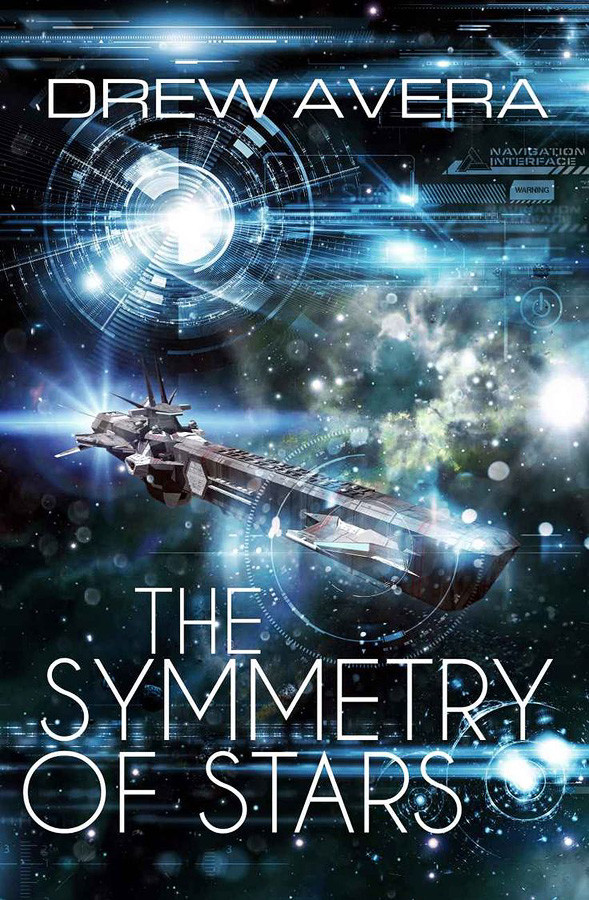 Luca oleastri the symmetry of stars cover